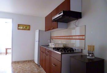 Apartamento en venta en Florida Nueva, 97m²