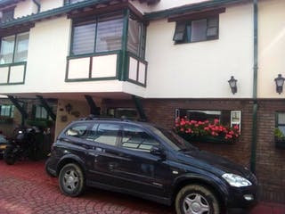 Casa, casa en venta en Prado Veraniego, Bogotá