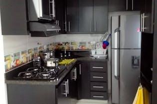 Apartamento en venta en Machado de 3 hab.