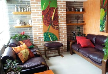 Apartamento en venta en Simón Bolívar de 3 hab. con Piscina...