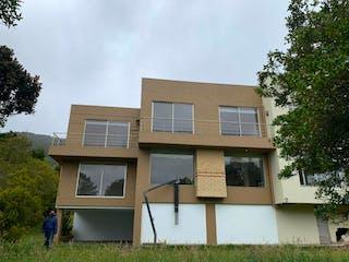Conjunto, casa en venta en Chía, Chía