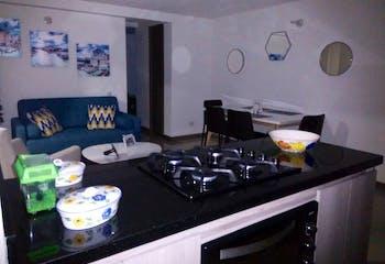 Venta Apartamento En Robledo Sector San Germán Con 3 Closet.
