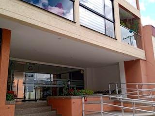 Apartamento en venta en La Castellana, Bogotá