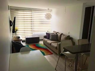 Apartamento en venta en Boyacá Real, Bogotá