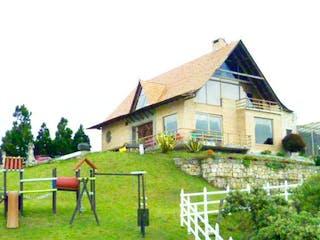 Casa en venta en La Fuente, Tocancipá