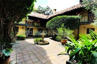 Casa en venta en Candelaria de 471m²