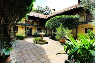 Casa en venta en Candelaria 564m²