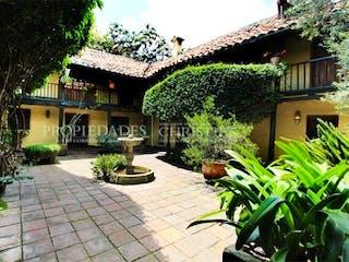 Casa en venta en Santa Inés, Bogotá