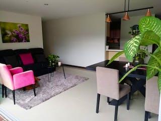 Apartamento en venta en El Trapiche, Sabaneta