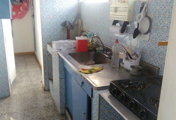Apartamento en venta en Caicedo 75m²
