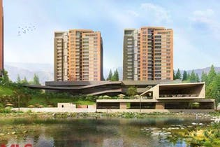 Apartamento en venta en Sector Los Colegios con Gimnasio...