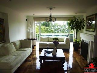 Casa Independiente San Felipe, casa en venta en El Poblado, Medellín