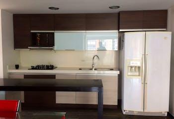 Apartamento en venta en Manila de 107m² con Piscina...