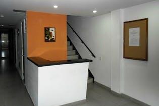 Apartamento en venta en Chapinero Noroccidental de 2 alcoba