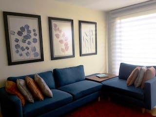 Conjunto, apartamento en venta en Santa Teresa, Bogotá