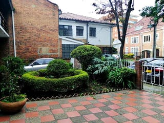 Casa en venta en Quinta Camacho, Bogotá
