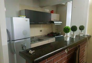 Apartamento en venta en Palenque de 3 alcobas