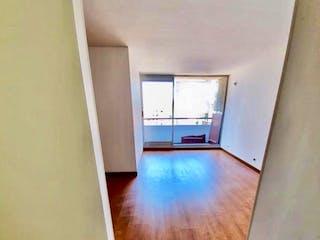Apartamento en venta en San Antonio Norte, Bogotá