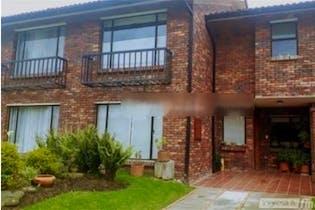 Casa en venta en Rio Frio, 140m² con Jardín...