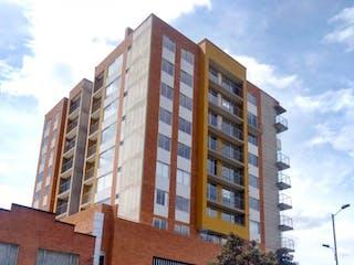 Apartamento en venta en Santa Matilde, Bogotá