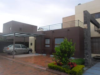 Conjunto Palo, casa en venta en Canelón, Cajicá