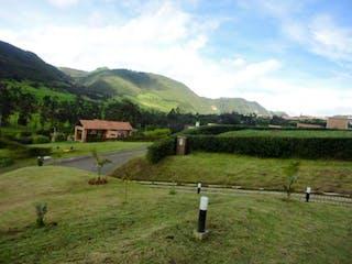 Casa en venta en San Rafael, La Calera