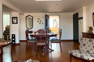 Apartamento en venta en La Calleja Usaquén de 3 alcoba