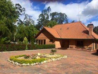 Finca, casa en venta en Casco Urbano Mosquera, Mosquera