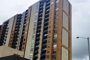 Apartamento en venta en Colina Campestre I Y II Etapa de 3 habitaciones
