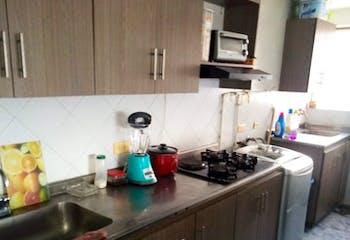 Apartamento en San German, Robledo - 100mt, cuatro alcobas