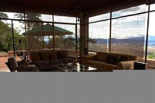 Casa en venta en Parcelacion Sindamanoy 690m² con Jardín...