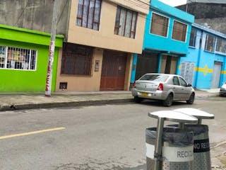 Casa en venta en Santa Rosita, Bogotá