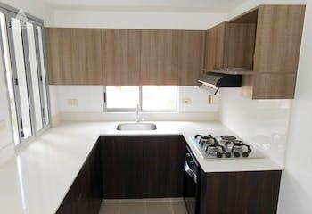 Apartamento en venta en San Germán, 59m²