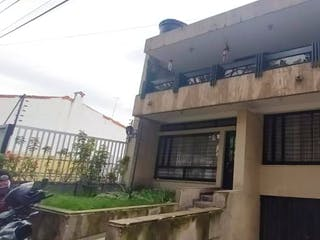 Casa en venta en Barrio Pasadena, Bogotá