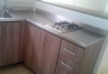 Apartamento en venta en La Paz de 72m²