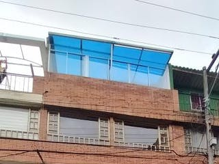 Casa en venta en Boyacá Real, Bogotá