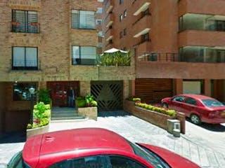 Edificio, apartamento en venta en Country Club, Bogotá