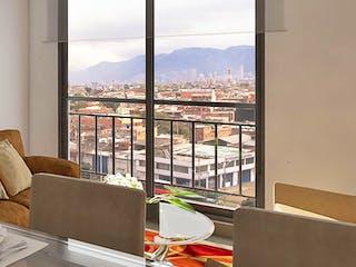 Mirador +, proyecto de vivienda nueva en Bravo Páez, Bogotá
