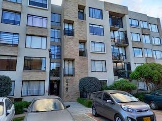 Apartamento en venta en Casco Urbano Cajicá, Cajicá