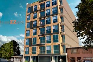 Avanzzare, Apartamentos en venta en Villa Mayor de 2-3 hab.