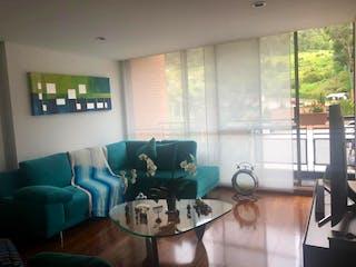 Apartamento en venta en Parque Nacional, Bogotá