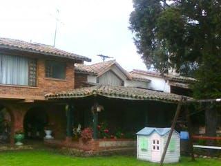 Casa en venta en Lourdes, Tabio