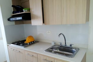 Apartamento en venta en Barrio Obrero de 3 hab.