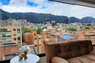 Apartamento en venta en El Chicó 39m²