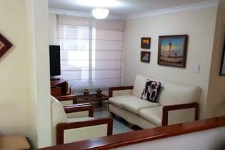 Apartamento en venta en Laureles 145m²