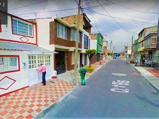 Casa en venta en Galán, Bogotá