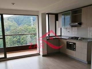 Conjunto Residencial Amonte, apartamento en venta en El Trapiche, Sabaneta