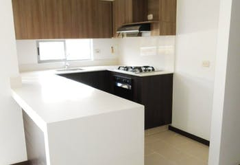 Apartamento en venta en San Germán 68m²