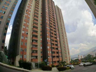 Apartamento en venta en Hospital Mental, Bello