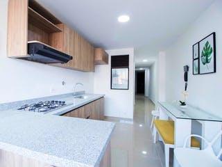 Apartamento en venta en Florencia, Medellín